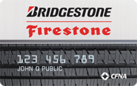 Bridgestone/Firestone Card